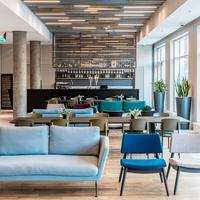Fosshotel Reykjavik Lobby Lounge