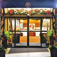Marine's Memorial Club And Hotel Exterior