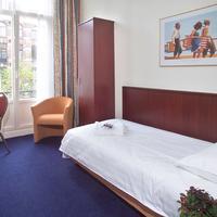 Hotel Alexander Guest room