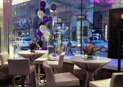 Ivy Boutique Hotel - ชิคาโก - เลานจ์