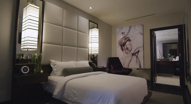 Ivy Boutique Hotel - Chicago - Bedroom