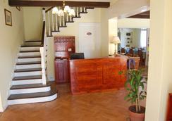 Hosteria Lucky Home - มาร์ เดล พลาตา - ล็อบบี้