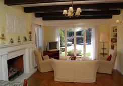 Hosteria Lucky Home - มาร์ เดล พลาตา - ห้องนั่งเล่น