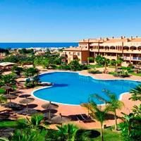 Pierre & Vacances Estepona Outdoor Pool
