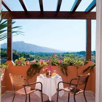 Pierre & Vacances Estepona Balcony