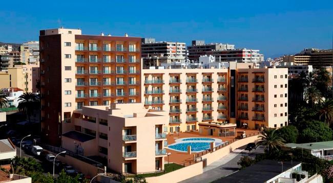 Pierre & Vacances Residence Torremolinos Stella Polaris - Torremolinos - Building
