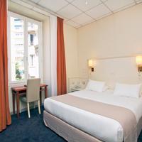 Napoleon Guestroom