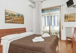 B&B A Home For Holiday - โรม - ห้องนอน