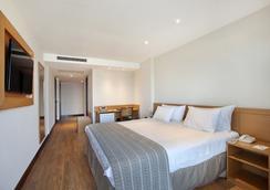 Windsor Palace Hotel - รีโอเดจาเนโร - ห้องนอน