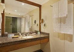Windsor Palace Hotel - รีโอเดจาเนโร - ห้องน้ำ