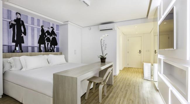 Best Western Premier Arpoador Fashion Hotel - Rio de Janeiro - Building