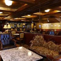 The Claridge A Radisson Hotel Bar/Lounge