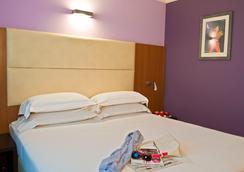 CDH My One Hotel Bologna - โบโลญญา - ห้องนอน