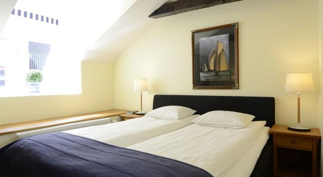 Hotel Vanilla - Gothenburg - Bedroom