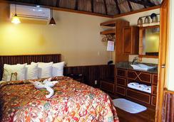 Ramon's Village Resort - ซานเปโดร - ห้องนอน