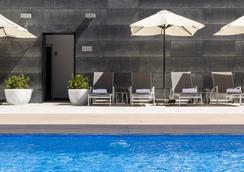 Ilunion Atrium - มาดริด - สระว่ายน้ำ