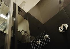 Hotel Ideal - เนเปิลส์ - ห้องน้ำ