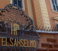 Hotel Sant'anselmo