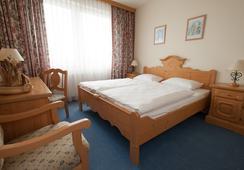 Hotel Partner - วอร์ซอ - ห้องนอน