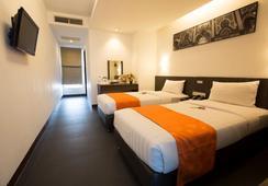 Swiss-Belinn Medan - เมดาน - ห้องนอน