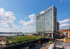 The Standard, High Line New York - นิวยอร์ก - อาคาร
