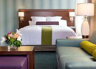 Courtyard by Marriott Seattle Downtown Pioneer Square