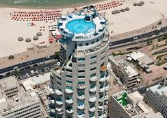 Isrotel Tower Hotel - เทลอาวี - ชายหาด