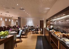 Isrotel Tower Hotel - เทลอาวี - ร้านอาหาร