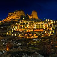 Cappadocia Cave Resort & Spa Exterior