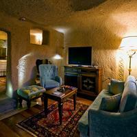 Cappadocia Cave Resort & Spa Suite