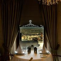 Cappadocia Cave Resort & Spa Padishah Restaurant