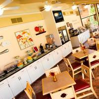 Red Lion Inn & Suites Tucson North - Foothills Restaurant