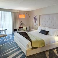 Revere Hotel Boston Common Guestroom