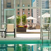 Revere Hotel Boston Common Pool