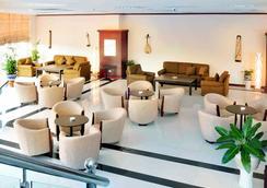 โรงแรมเวียนเทียน พลาซ่า - เวียงจันทน์ - เลานจ์
