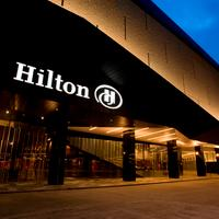 Hilton Melbourne South Wharf Exterior