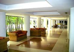 Hotel Marina Bay - พอร์ลามา - ล็อบบี้