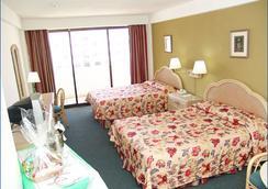 Hotel Marina Bay - พอร์ลามา - ห้องนอน