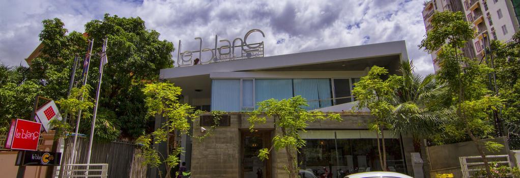 Le Blanc Boutique Hotel - Phnom Penh - Building