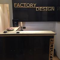 Factory Design B&B