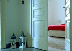 Catania Bedda Bed & Breakfast - คาตาเนีย - ห้องนอน