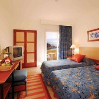 Marina Plaza Hotel Tala Bay Standard guest room