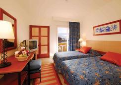 Marina Plaza Hotel by Swiss-Belhotel - อคาบา - ห้องนอน