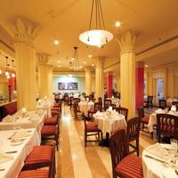 Marina Plaza Hotel Tala Bay main restaurant