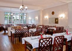 The County Hotel - ลอนดอน - ร้านอาหาร