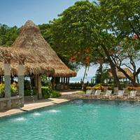 Hotel Tamarindo Diria Beach Resort Outdoor Pool