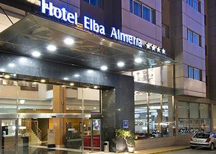 Elba Almería Business & Convention Hotel
