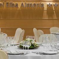 Elba Almería Business & Convention Hotel Banquet Hall
