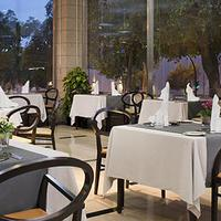 Elba Almería Business & Convention Hotel Restaurant