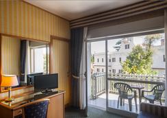 Park Hotel Dei Massimi - โรม - ห้องนอน